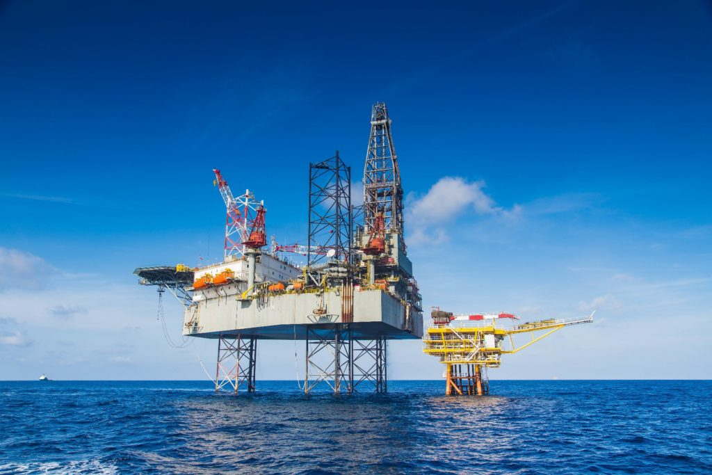 Offshore Oil Rig Injuries: Rules, Regulations, & Common Injuries